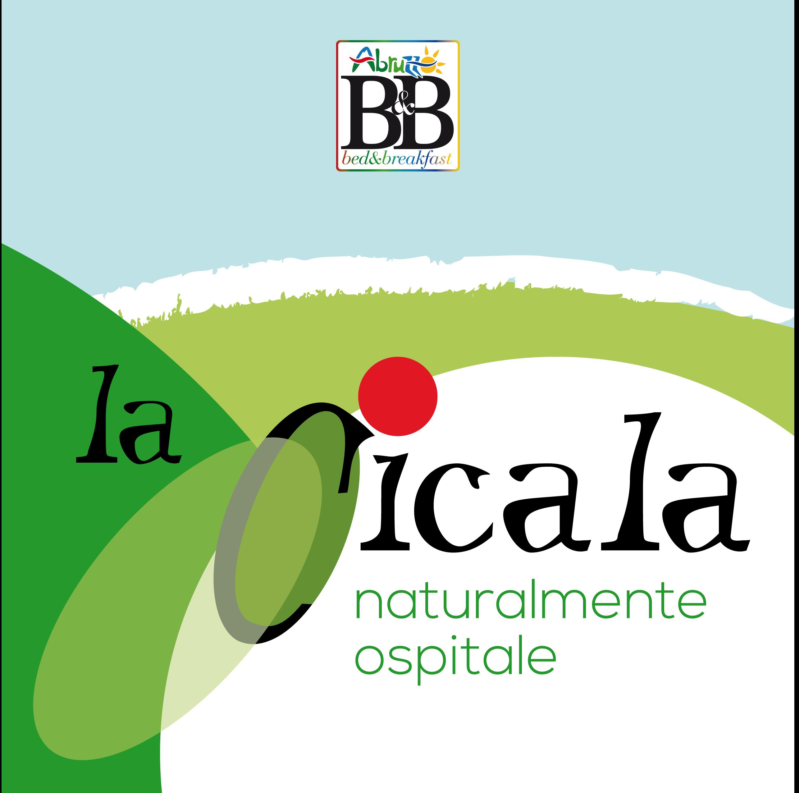 La Cicala B&B logo